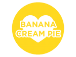 Banana Cream Pie | Ripe banana, apple, pear and clove with a bit of vanilla and butter rum.