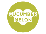 Cucumber Melon | A wild mix of cyclamen, lily of the valley and jasmine w/ hints of apple and watermelon.
