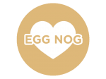 Egg Nog | Delicious blend of eggs, milk and rum.