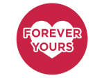 Forever Yours | A passionate blend of pomegranate and red osmanthus with a sexy surprise of vanilla rum.