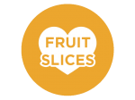 Fruit Slices | A fresh fruit salad topped with citrus and berries.
