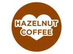 Hazelnut Coffee | Toasted hazelnuts and fresh coffee with a hint of maple and cream.