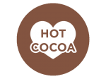 Hot Cocoa | Rich dark chocolate collides with notes of fresh cream.