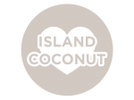 Island Coconut | Fresh coconuts will transform your space into a tropical getaway.