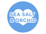 Sea Salt & Orchid | A smooth and elegant blend of soft floral notes mixed with salty highlights.