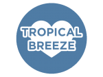 Tropical Breeze | Fresh island breeze with notes of pineapple, casaba melons and creamy coconut.