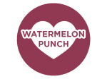 Watermelon Punch | A fresh, ripe, sweet watermelons topped with notes of peach and strawberry with a hint of vanilla.