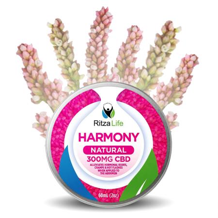 HARMONY - Natural (Salve)