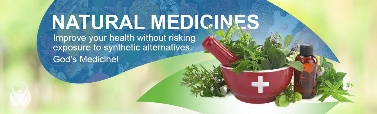 Ritza Natural Medicines
