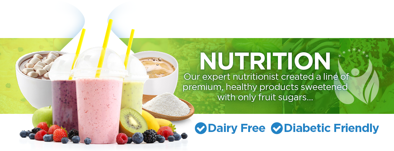 Ritza Nutritional Products